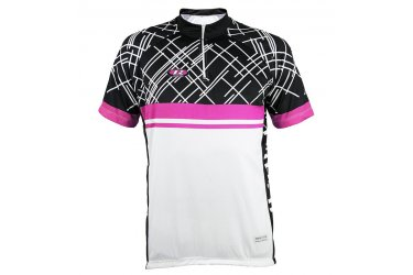 Camisa Ciclista Labirinto Feminina - Refactor