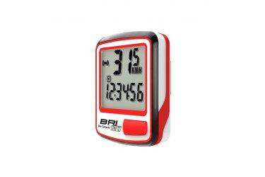 Velocímetro Bike Digital BRI-12W Wireless (Sem fio) - Echowell