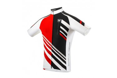 Camisa Ciclista Stripes - Free Force