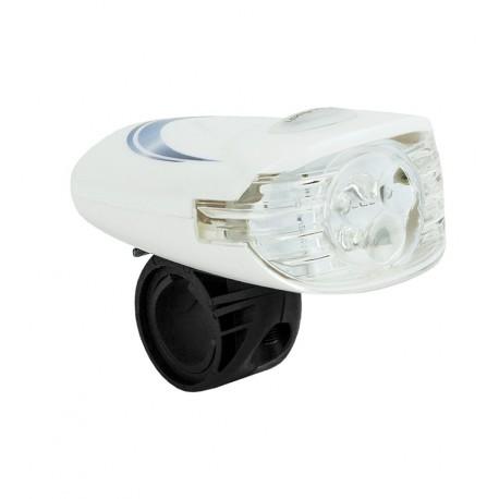 Farol à Pilha com 3 LEDs QL-255 - Q-Lite