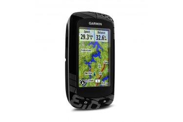 Ciclocomputador com GPS EDGE 810 - Garmin