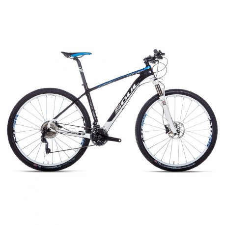 Bicicleta 29 SL929 Carbon 20V - Soul