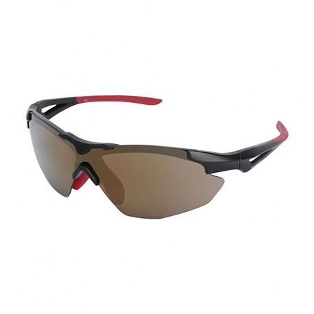 Óculos Ciclista CE-S40R2 Lente Marrom Shimano