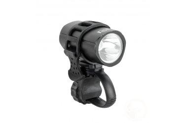 Farol à Pilha Mini 1 LED 2 Funções