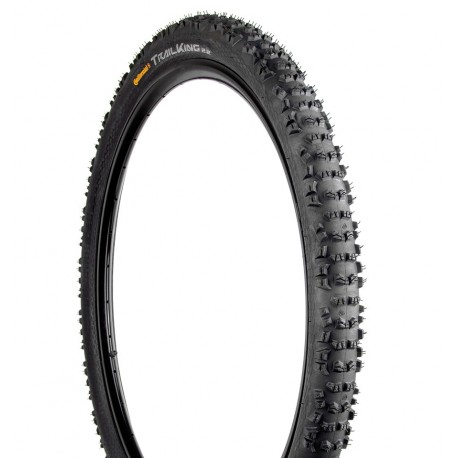 Pneu 29x2.20 (55-622) Trail King Performance Dobrável - Continental