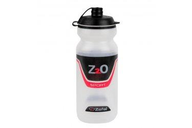 Caramanhola 600ML Z20 Transparente - Zéfal