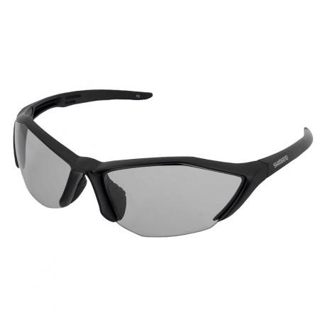 Óculos Ciclista CE-S61R-PH Preto Fosco - Shimano