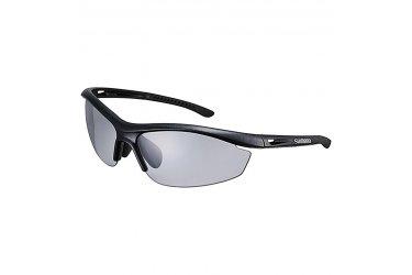 Óculos Ciclista CE-S20R-PH Preto Brilhante - Shimano