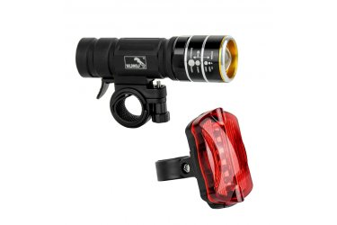 Kit Farol + Vista Light Foco 1W - LL