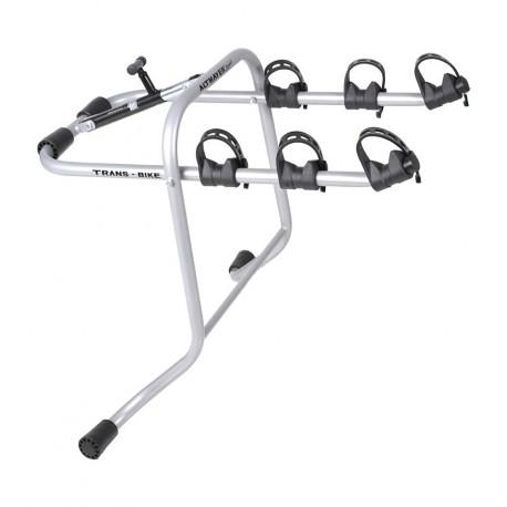Transbike Luxo para 3 Bikes AL-102 - Altmayer