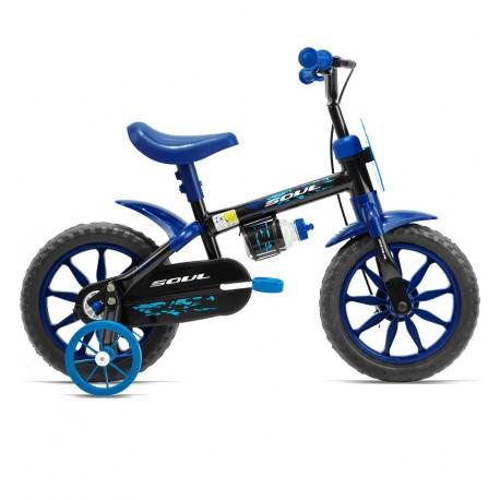 Bicicleta 12 SL12 - Soul