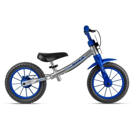 Bicicleta 12 Infantil Balance Masculina - Soul