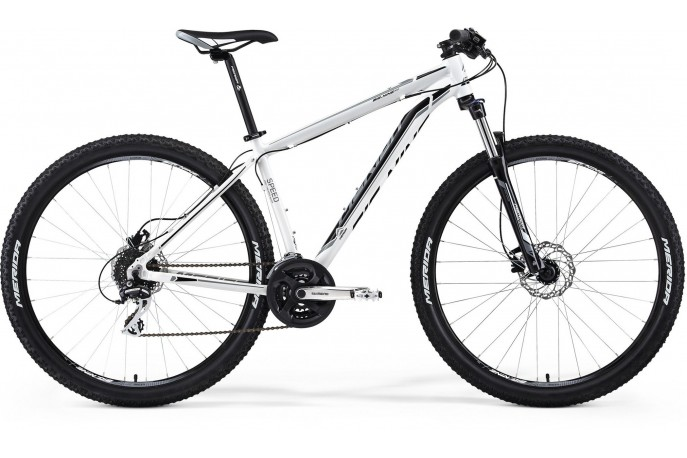 Bicicleta 29 Big Nine 20D - Merida