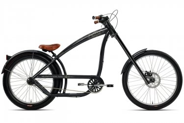 Bicicleta Chopper Switchblade Nirve