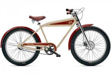 Bicicleta 24 Streetking 3v - Nirve