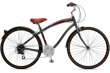 Bicicleta 700 Starliner Color Grey - Nirve