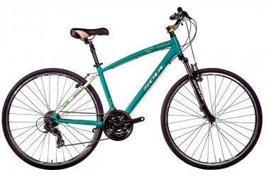 Bicicleta 700 Copenhague 21V - Soul