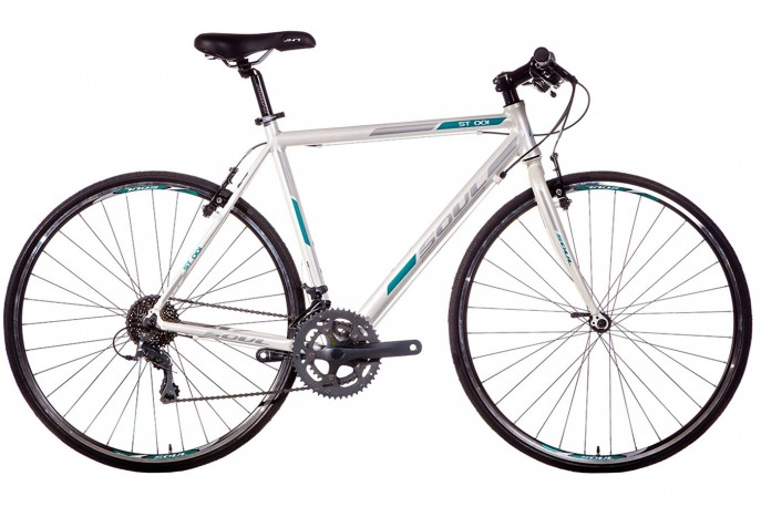 Bicicleta 700 ST001 16V - Soul