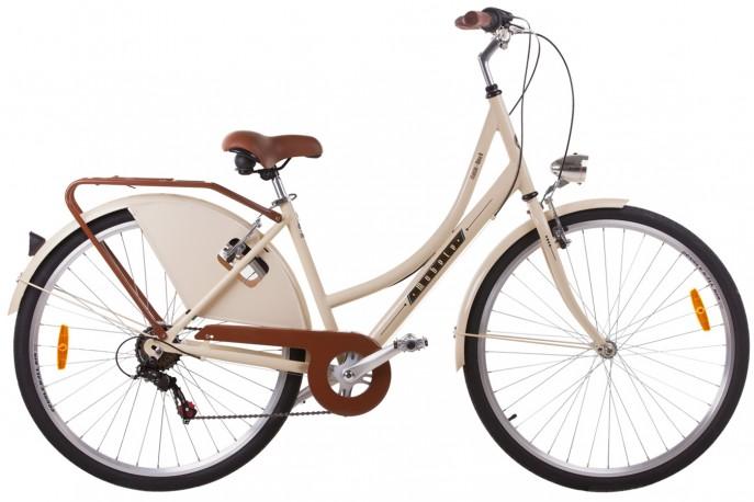 Bicicleta Mobele Oma A 7V 2016