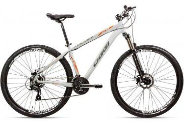 Bicicleta OGGI 29 Hacker Alumínio 21v Altus