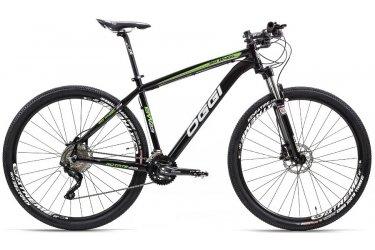Bicicleta 29 7.3 BW Alumínio Deore XT 20v Freio Hidráulico M615 - OGGI