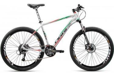 "Bicicleta 27,5"" Oggi Wing 27v Acera Freio Hidráulico"