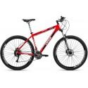 "Bicicleta 29"" Champion Alivio 27v Freio Disco Hidráulico VM - Oggi"