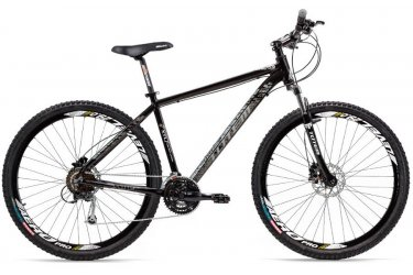 "Bicicleta 29"" Totem Alivio 27v Freio Disco Hidráulico"