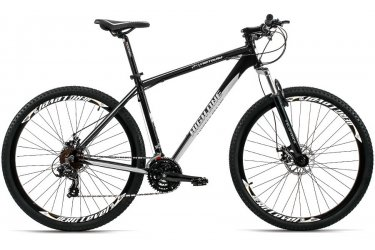 "Bicicleta 29"" 24v High One Victory freio a disco"