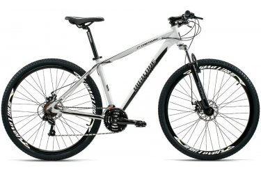 "Bicicleta 29"" 21v High One Victory freio a disco"