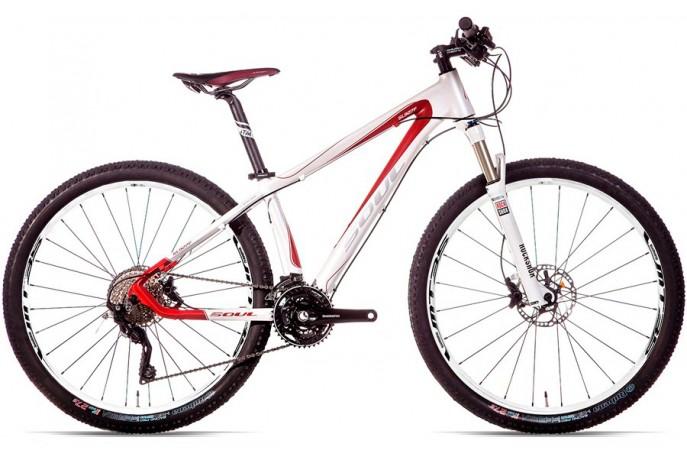 Bicicleta 27,5 SL927F 30V - Soul