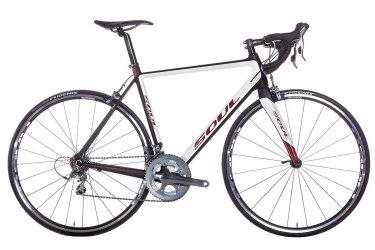 Bicicleta 700 3R2 Carbon 20V - Soul