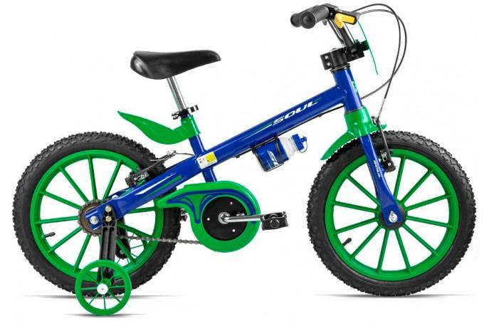 Bicicleta 16 SL16 - Soul
