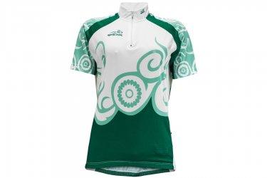 Camisa Ciclista Feminina Undines - Refactor