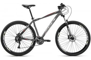 "Bicicleta 29"" SL300 27v Alivio Freio Hidráulico - Soul"