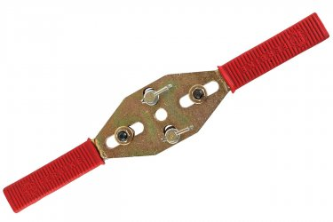 Extrator para roda livre comum de 16 a 24 dentes Ferbike