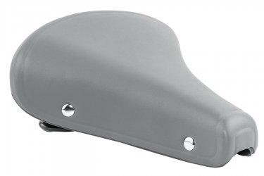 Selim Barra Circular Comfort Retrô com Molas Grey - Elleven