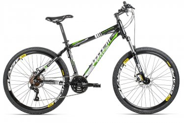 Bicicleta 26 Alumínio 21V Arroyo - Totem