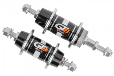 Cubo Par Alumínio Roller Belumi - GTB
