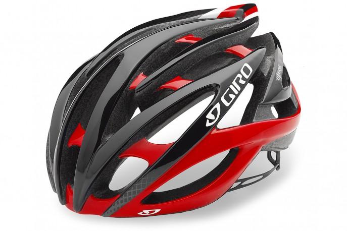 Capacete Ciclista Atmos II - Giro