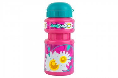 Caramanhola Infantil 300ml Floral - Kidzamo