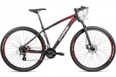Bicicleta 29 Big Wheel 7.0 2016 Alumínio 24v Altus - Oggi
