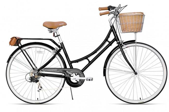 Bicicleta 700 Nadine 7v - XDS