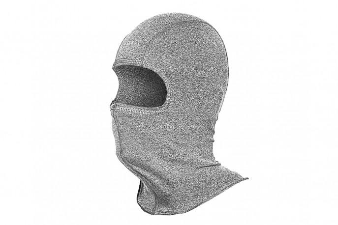 Balaclava ThermoSense Grey - Curtlo
