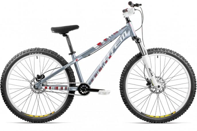 Bicicleta 26 Alumínio Freeride Hardy - Totem