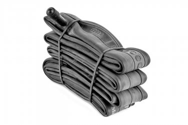 Câmara Bicicleta 27 X 1 1/4 Válvula Schrader - Vee Rubber