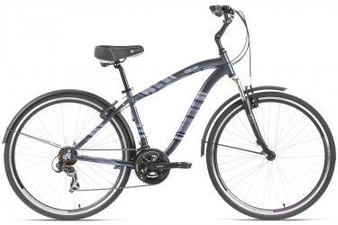 Bicicleta 700 Down Town Masculina 21V - Tito