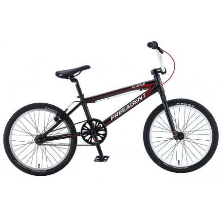 Bicicleta 20 Eluder Free Agent