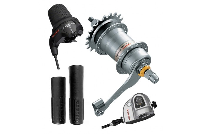 Kit Nexus Inter 3 SG-3R40 - Shimano