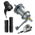 Kit Nexus Inter 3 SG-3C41-DX - Shimano